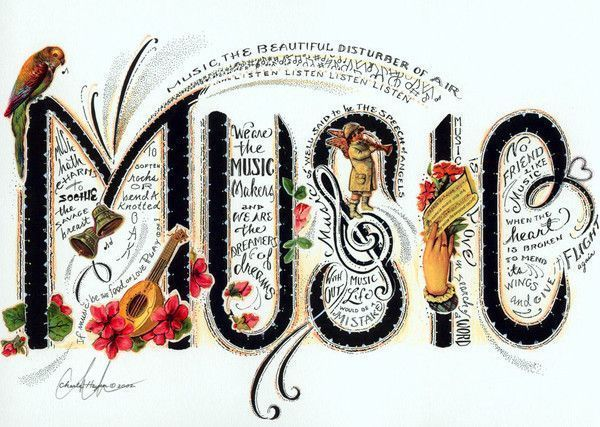 MUSIC !!