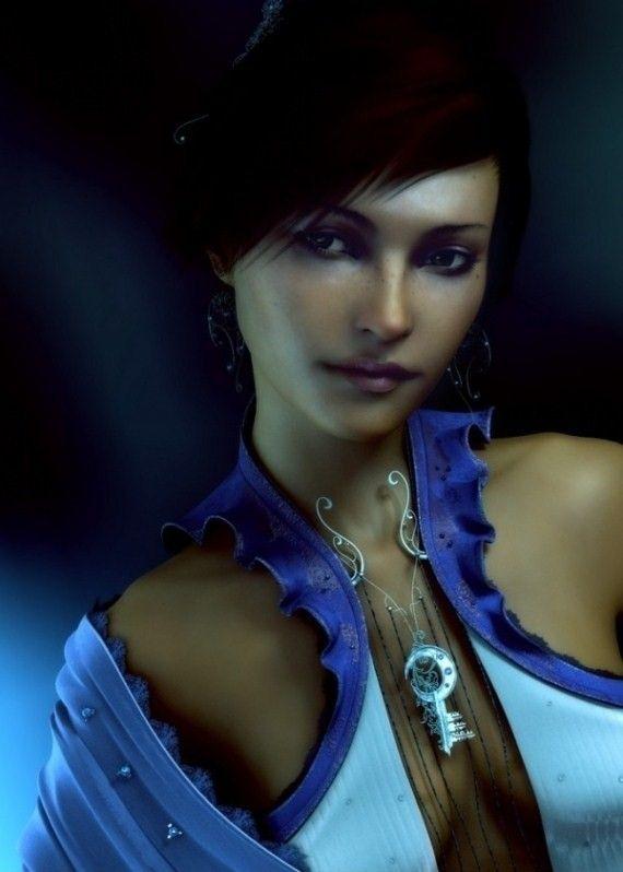 ===La mujer, un bello rostro...=== - Página 4 Cc1a3932