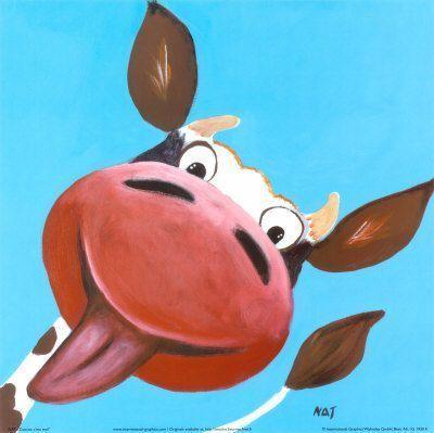 Humour vache - Vache dessin humour ...